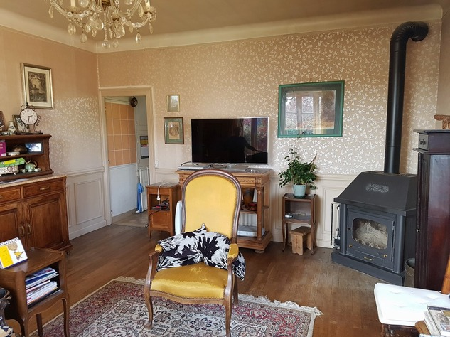 Big, 7 bedroom house, ideal for B&B 8614