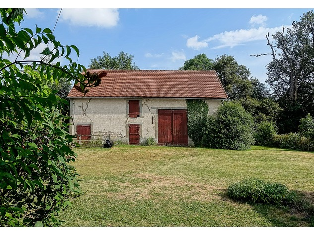 Magnificent house, rural location, with great view 10422