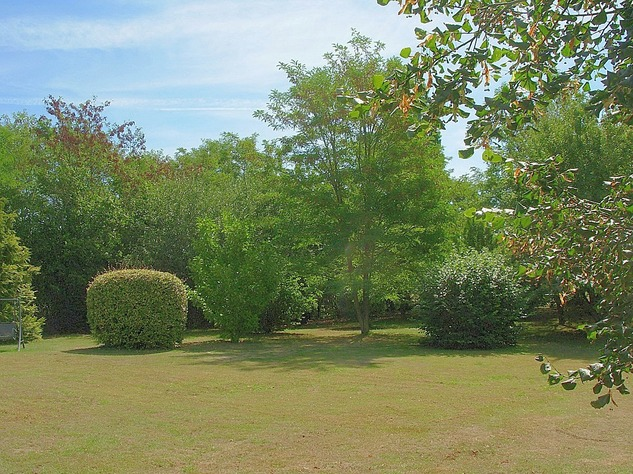 Near Angles sur l'Anglin, Vienne 86: property with swimming pool 13588