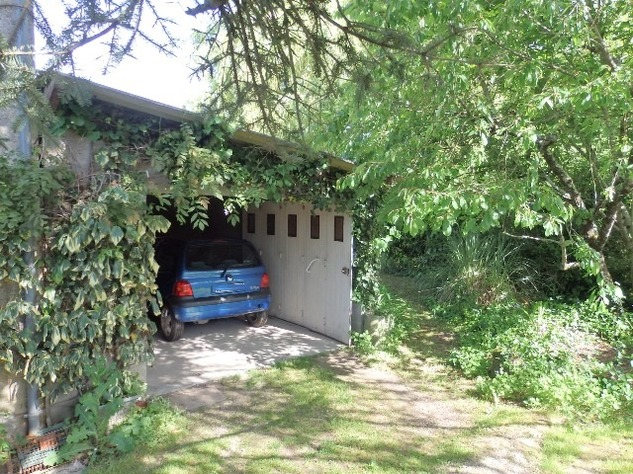 Railway Cottage with Large Garden - Very Private Setting 7166