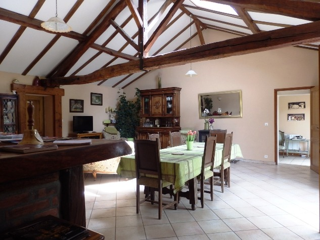 Gîtes, B&B and Camping Facility with Owner Accommodation - Amazing Opportunity 7146