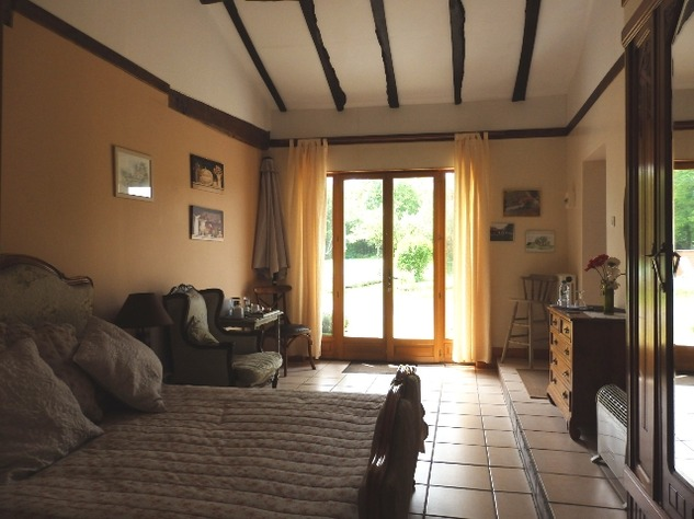 Gîtes, B&B and Camping Facility with Owner Accommodation - Amazing Opportunity 7150
