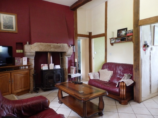 Gîtes, B&B and Camping Facility with Owner Accommodation - Amazing Opportunity 7158