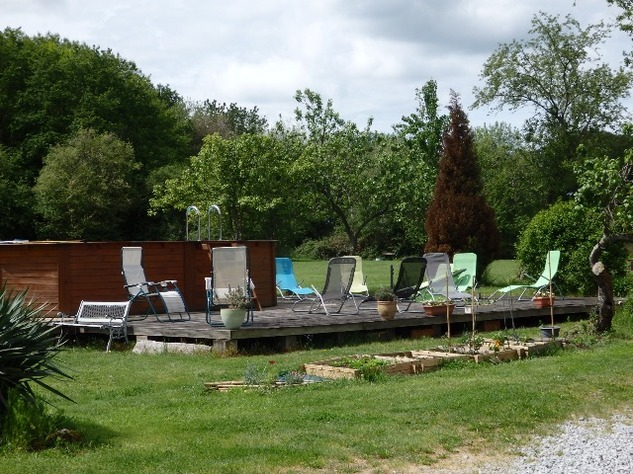 Gîtes, B&B and Camping Facility with Owner Accommodation - Amazing Opportunity 7163
