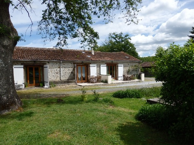 Gîtes, B&B and Camping Facility with Owner Accommodation - Amazing Opportunity 7141