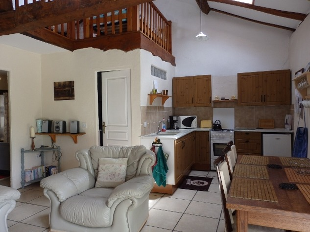 Gîtes, B&B and Camping Facility with Owner Accommodation - Amazing Opportunity 7144