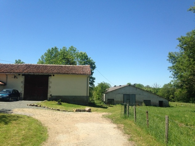 Renovated Equestrian Property with Barns, Outbuildings and Land to Four Sides 7252