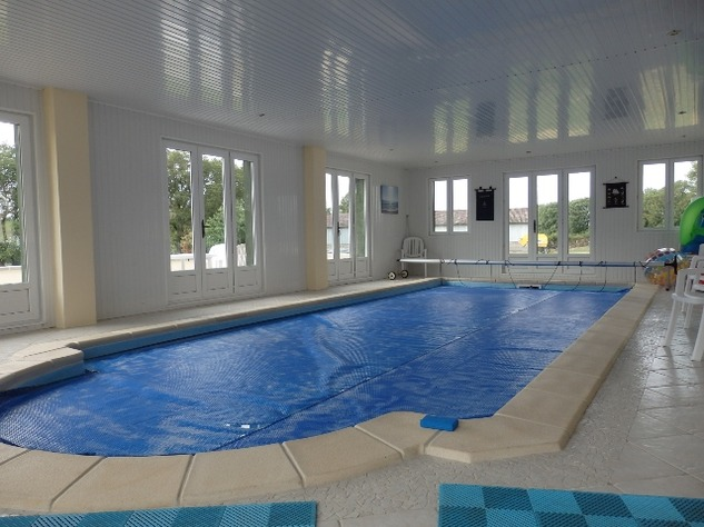 Pristine Six Bedroom, Home with Indoor Swimming Pool -Idyllic Setting 7645