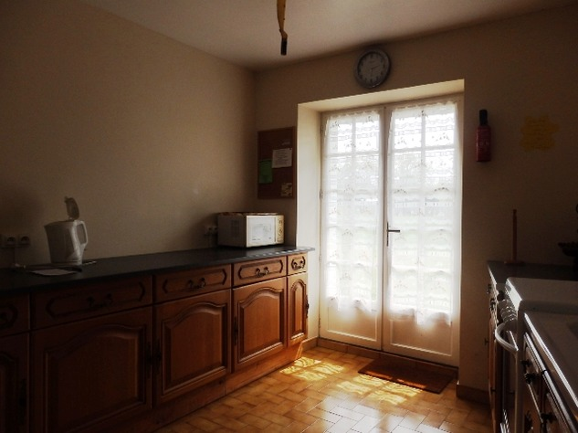 Delightful 2 Bedroom Cottage at the Edge of Little Village near Availles Limouzine 7807