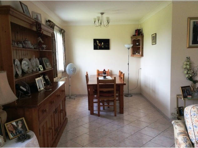 An Immaculate Bungalow in a Popular Village near Le Dorat - B & B Potential 8075