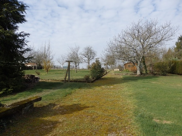 A Substantial Country Home with Income Potential - Close to Amenities 8984