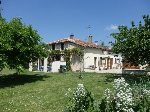 Exceptionally High Standard of Renovation on these Beautiful Houses with Gîte Potential 9568