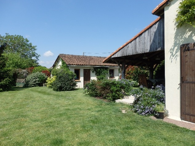 Exceptionally High Standard of Renovation on these Beautiful Houses with Gîte Potential 9569