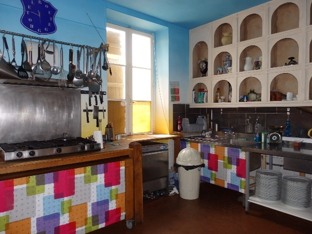 11 Bed Hotel - Separate Owners House - Bar - Restaurant - Rentable Units - Camping - Land 10038