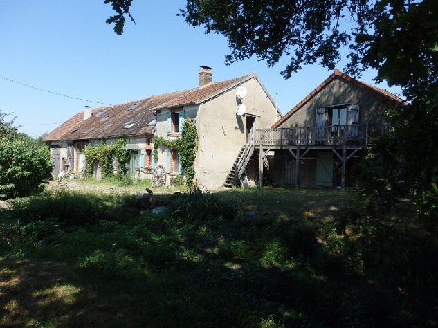 Private Smallholding (2Ha) with Swimming Pool - Business Opportunities Here! 10330