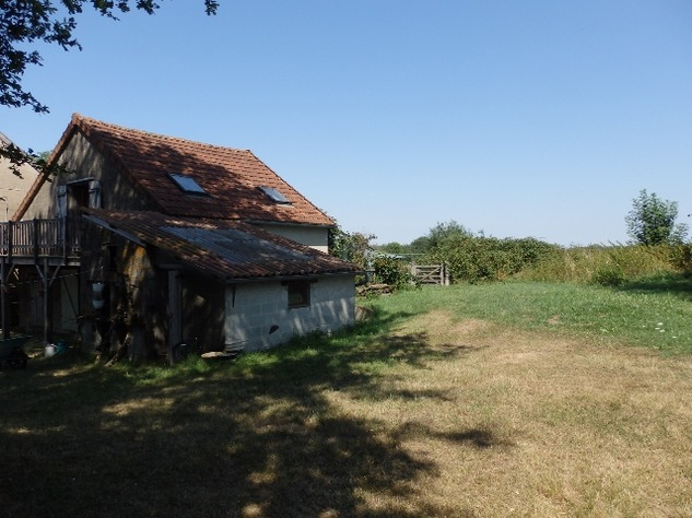 Private Smallholding (2Ha) with Swimming Pool - Business Opportunities Here! 10360