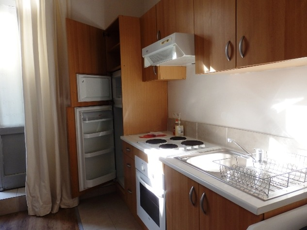 1 Bedroom Apartment with Balcony 10944
