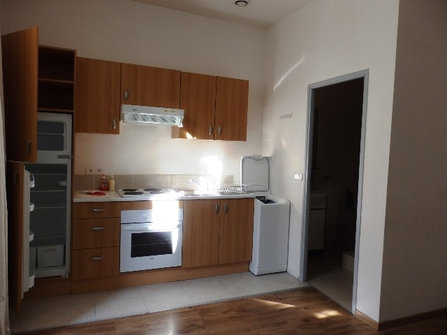 1 Bedroom Apartment with Balcony 10946