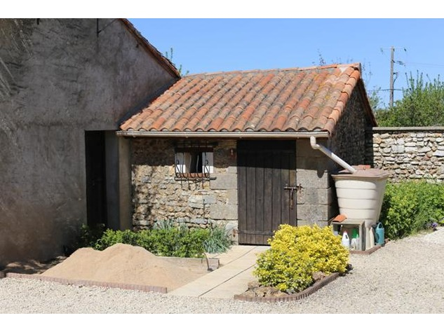 The Old Presbytery an Exceptional Property with 4 Bedrooms and Private Mature Gardens 11137