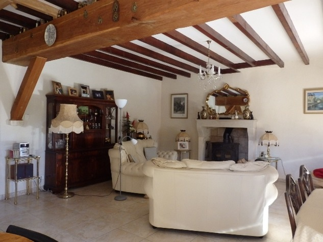 The Old Presbytery an Exceptional Property with 4 Bedrooms and Private Mature Gardens 11147