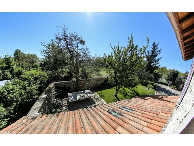 The Old Presbytery an Exceptional Property with 4 Bedrooms and Private Mature Gardens 11157