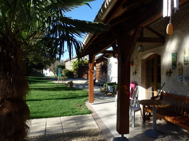 The Old Presbytery an Exceptional Property with 4 Bedrooms and Private Mature Gardens 11161