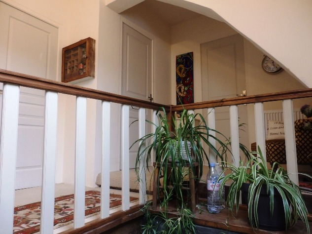 Exceptional Town House Lovingly Restored with Attention to Detail 11302