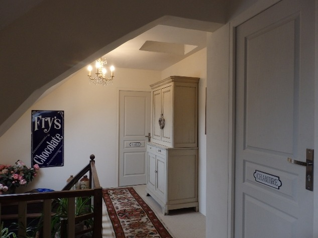 Exceptional Town House Lovingly Restored with Attention to Detail 11308