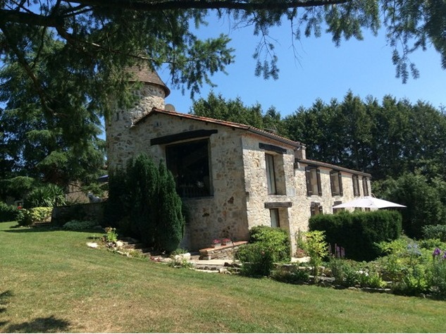 Magnificent Home with Gîte - Charente - Nouvelle Aquitaine 12145