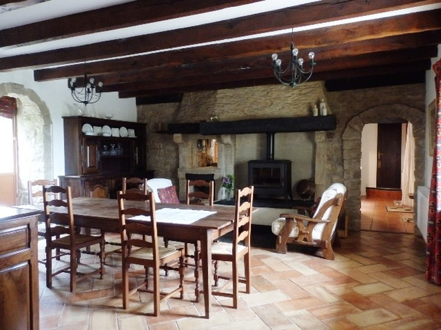 Magnificent Home with Gîte - Charente - Nouvelle Aquitaine 12159