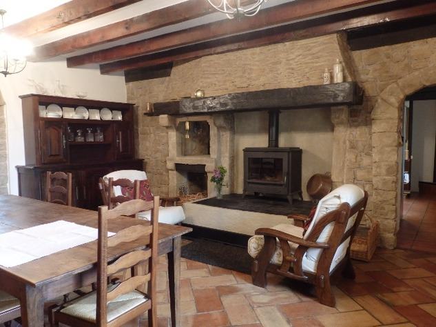 Magnificent Home with Gîte - Charente - Nouvelle Aquitaine 12160