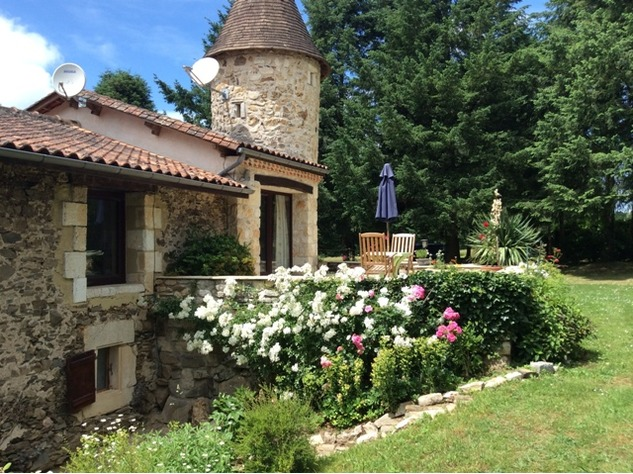 Magnificent Home with Gîte - Charente - Nouvelle Aquitaine 12147