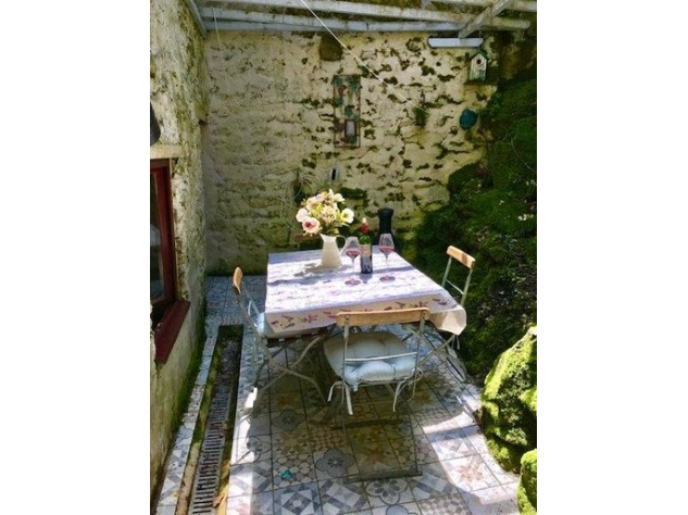 Perfect House in Bellac's Beautiful Park on the River - Haute Vienne 12319