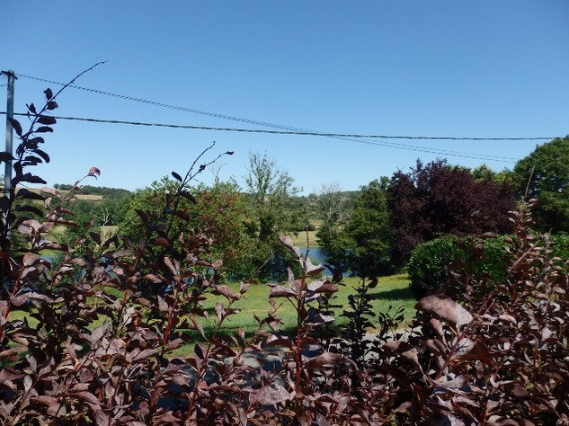 House with Beautiful Views in Availles-Limouzine - Vienne 12813