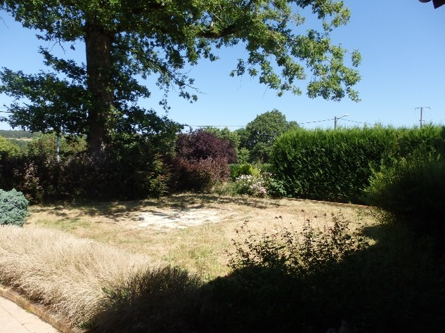 House with Beautiful Views in Availles-Limouzine - Vienne 12814