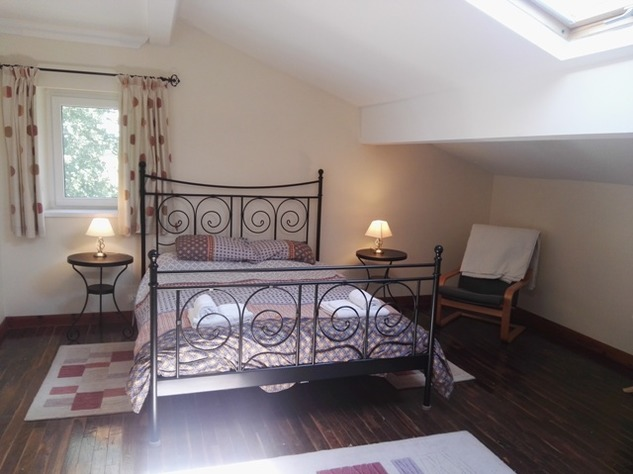 Reduced - 8 Bedroom Chambre D'hôtes/B & B near Millac in the Vienne 12904