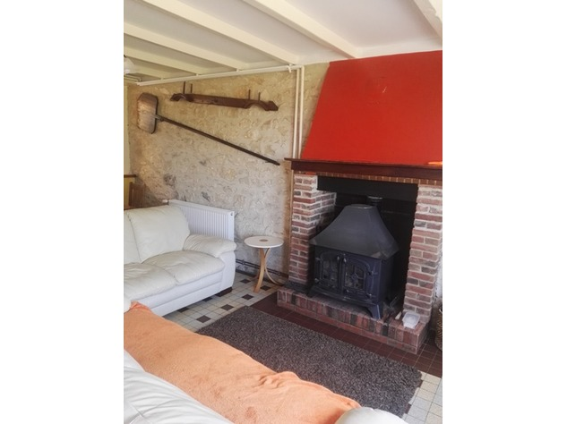 Reduced - 8 Bedroom Chambre D'hôtes/B & B near Millac in the Vienne 12913