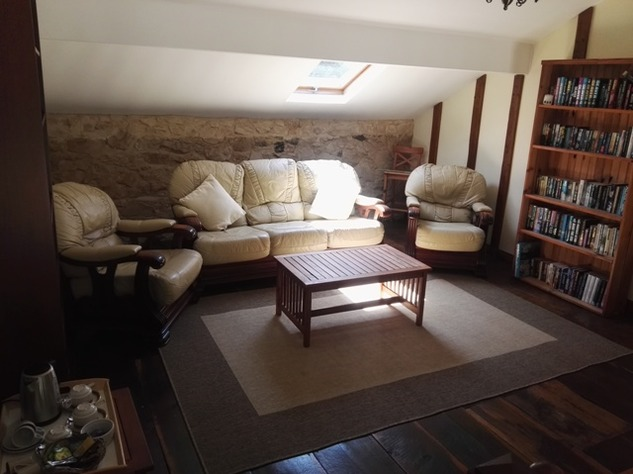 Reduced - 8 Bedroom Chambre D'hôtes/B & B near Millac in the Vienne 12901
