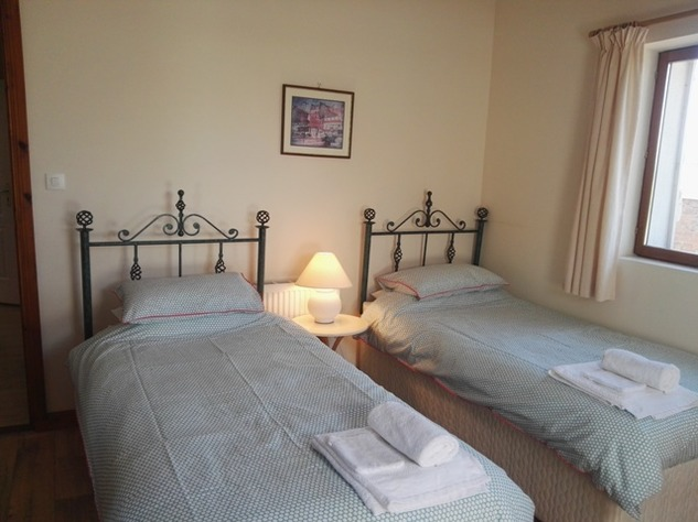 Reduced - 8 Bedroom Chambre D'hôtes/B & B near Millac in the Vienne 12902