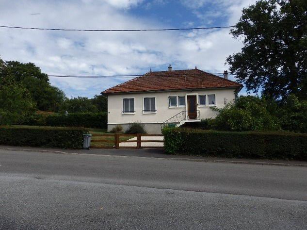 Exceptional House with Annex near Le Dorat in the Haute Vienne 13027