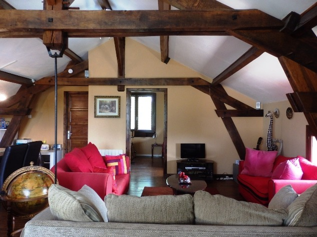 Exceptional House with Annex near Le Dorat in the Haute Vienne 13049