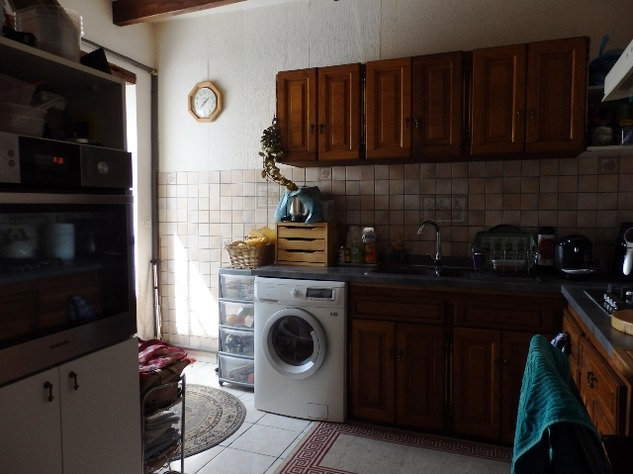 Perfect 3 Bedroom Stone House in Brigueuil in the Charente 13207