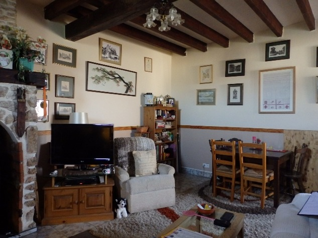 Perfect 3 Bedroom Stone House in Brigueuil in the Charente 13210