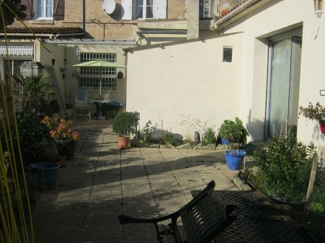 St Claud Village House with Attached Garden and Shop Front 13227