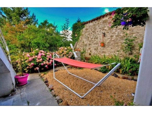 House with Airbnb Let in Châteauponsac in the Haute Vienne 13353