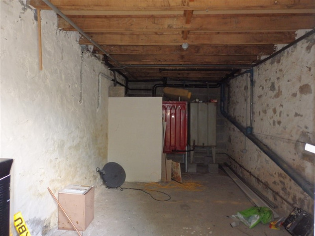 House to Renovate near Bellac in the Haute Vienne 14532