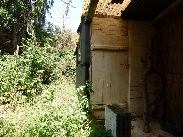 House to Renovate near Bellac in the Haute Vienne 14534