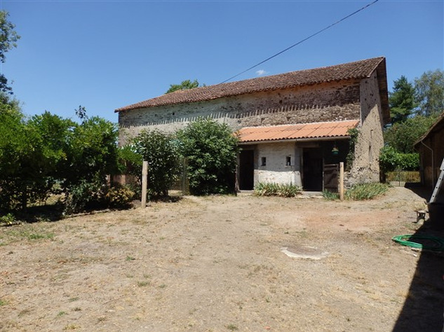 Equestrian Property near Bussière-Poitevine in the Haute Vienne 14448