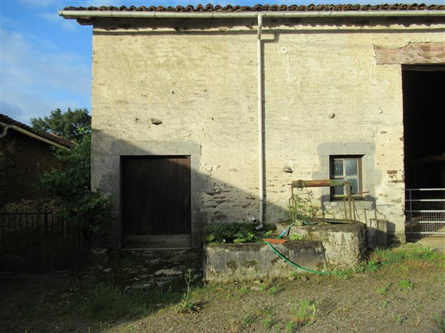 Equestrian Property near Bussière-Poitevine in the Haute Vienne 14457