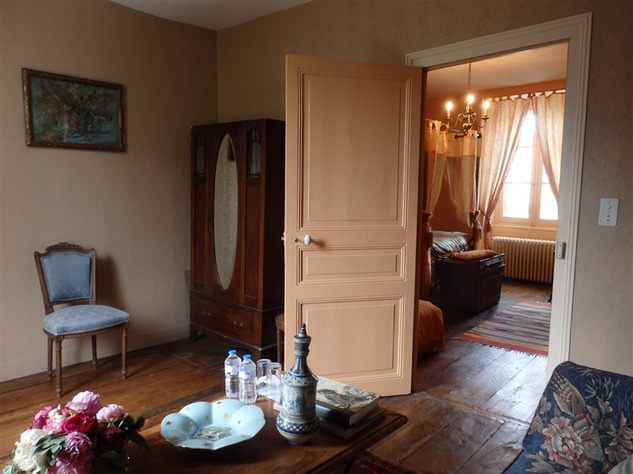 For Sale Equestrian Home near Bellac in the Haute Vienne 14662